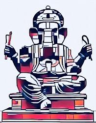 Sri Vakratunda Mahakaya